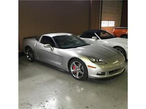 2007 Chevrolet Corvette - IMMACULATE *WE FINANCE*