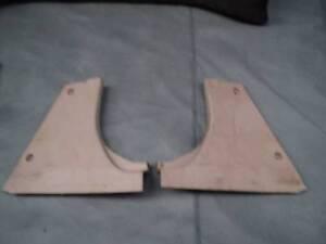 FORD genuine fomoco kick panels rear fit xa xb xc coupe landau Romsey Macedon Ranges Preview