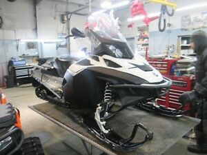 2012 SKI-DOO EXPEDITION 600 E-TEC LE