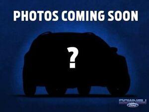2014 Ford F-150 4X4 SUPERCREW