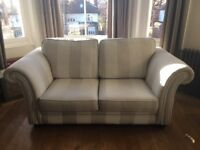 2-seater Sofa Bed (DFS) - in excellent condition!