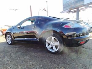 2009 Mitsubishi ECLIPSE GS For Sale Edmonton