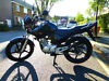 Yamaha YBR125 (2011) - 6500 miles - full service history - MOT & tax valid - excellent condition Vauxhall, London