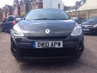 Renault Clio 1.2 16v I-Music 3dr£2,995 low mileage