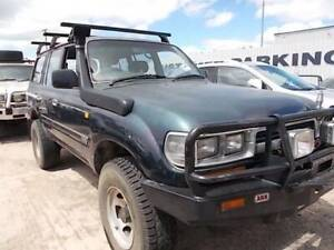 Need Toyota Spare parts??? Mount Louisa Townsville City Preview