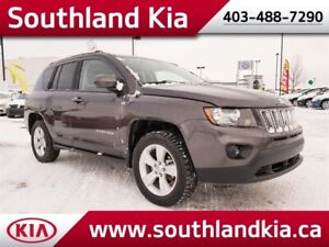 2015 Jeep Compass 4x4 SPORT **REMOTE START-ALL POWER OPTIONS**