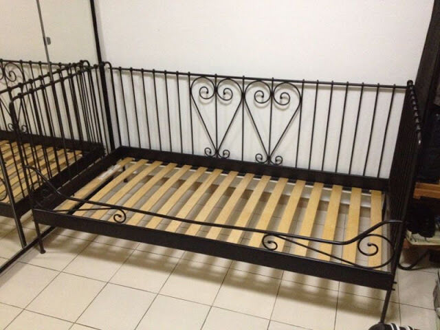 Ikea Meldal'daybed' (choice of 2) ONLY ONE LEFT in Eastleigh, Hampshire Gumtree