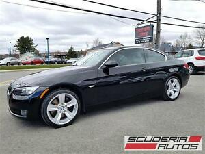 Bmw 335Xi Coupe 2008, Sport Pack, AWD, 300 HP, Impeccable !