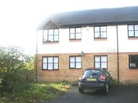 This 2 bed first floor apartment with parking lies in a very popular part of Blackhill.