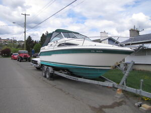 Sweet Sea Ray boat for sale