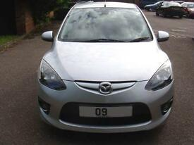 2009 Mazda 2 1.5 Sport 3dr 3 door Hatchback