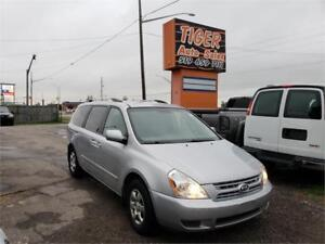 2009 Kia Sedona LX**ONLY 179 KMS**7 PASSENGER**CERTIFIED