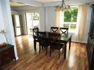DETACHED HOUSE FOR RENT 3bd + Basement near WC Little/Bear Creek
