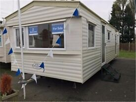 Caravan for sale!!! Don't miss out on this brilliant offer. Ashcroft coast holiday park.