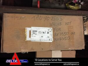 NEW IN BOX LOADER VALVE KIT FOR KUBOTA BX1850 OR B