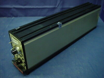 Endevco Charge Amplifier 2730 2730gpq