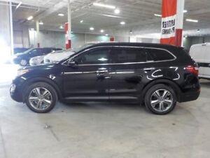 2016 Hyundai Santa Fe XL LIMITED  XL 7 PASSENGER