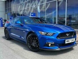 image for 2017 Ford Mustang 5.0 V8 Gt 2Dr Coupe Petrol Manual