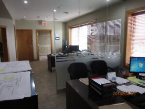 Beautiful Office Space Available