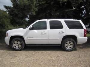 2008 Chevrolet Tahoe LT 4x4 - loaded, 7 passenger