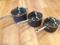 Meyer Anolon Professional pans for sale