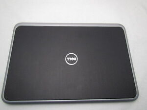 Dell laptop XPS 12.5 inch touch screen, i7, 8 GB, 256 SSD