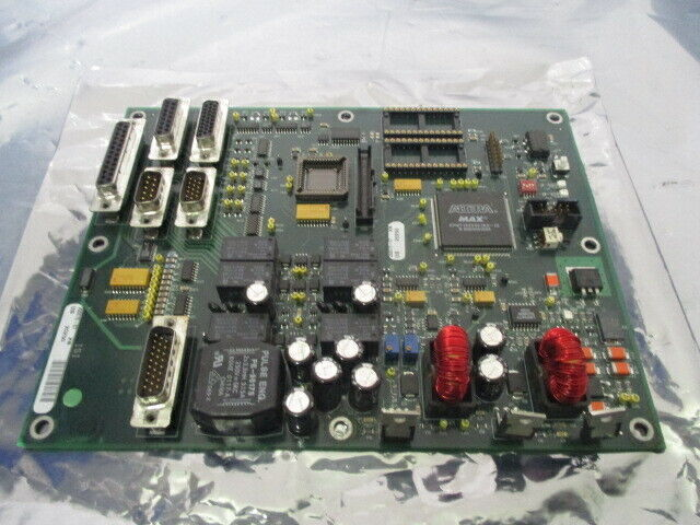 UIS 350070-07 PCB Board, 20250, ISI, FAB 350075-03, 451456