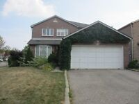 Hot Location Of Mississauga Detached House For Rent