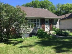 OPEN HOUSE SATURDAY SEPT 23RD, 2-4PM IN RIVER HEIGHTS!