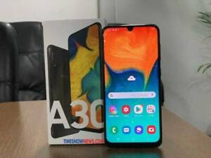 Samsung Galaxy A30 Brand New Sealed (Optus Locked)