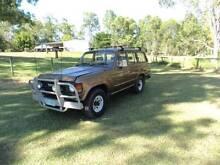 1987 Toyota LandCruiser Wagon 2H Diesel,5 Speed,VERY CHEAP DIESEL Sandgate Brisbane North East Preview