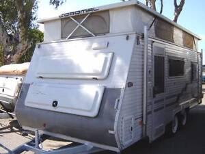 2000 Coromal Seka 535 Bluff Point Geraldton City Preview