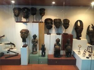 LOVELY AFRICAN HAND MADE CRAFT, ARTIFACT, ANTIQUES.