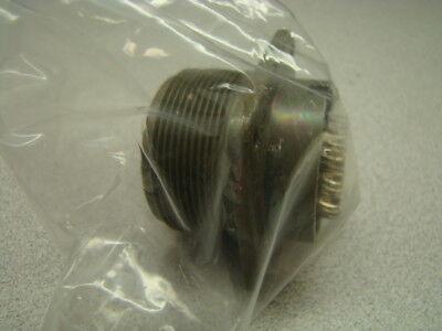Amphenol 24-28pr Connector 24-pin