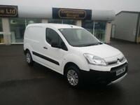 Citroen Berlingo 1.6HDi ( 90 ) 2014MY L1 625 XTR+
