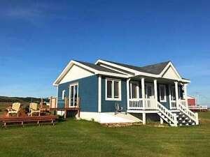 Maison à louer à la Semaine Iles de la Madeleine
