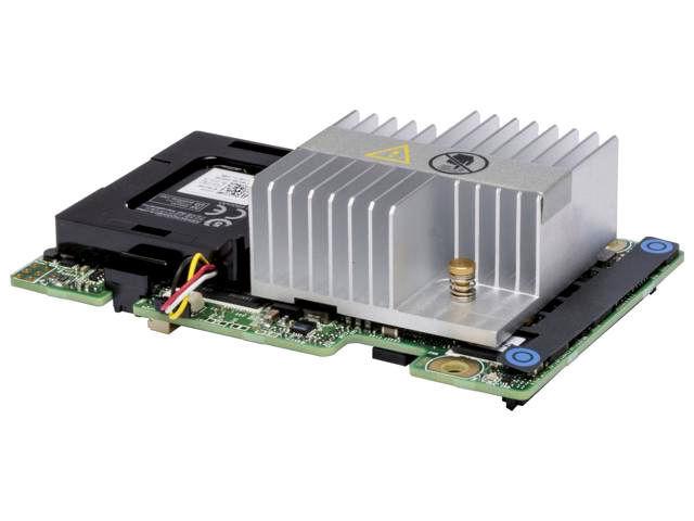 Dell PERC H710 512mb RAID Mini Mono Controller 5CT6D