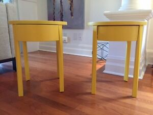 Table chevet/d'appoint IKEA