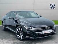 2021 Volkswagen Arteon 2.0 Tsi R-Line 5Dr Dsg Auto Hatchback Petrol Automatic