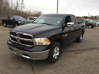 BALL ON A BUDGET $258B/W 2014 RAM 1500 SLT WITH FACTORY UPGRADES