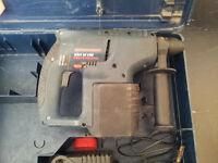 Bosch SDS drill GBH24VBE