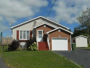 142 Belisle Edmundston, New Brunswick
