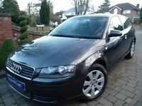 Audi A3 TDI - Quick sale!
