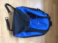 Disney World Rucksack / Backpack / Schoolbag - NEW