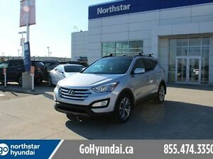 2014 Hyundai Santa Fe Sport 2.0T Limited Leather Nav Sunroof roo