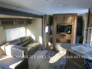 *CLEARANCE!*FAMILY TRAILER FOR SALE!*DOUBLE BUNKS*KEYSTONE* Kitchener / Waterloo Kitchener Area image 7