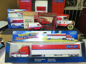 Canada Post collectibles
