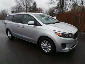 2017 Kia Sedona LX | FEW CLRS TO CHO