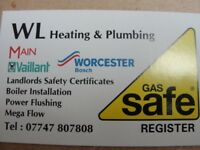 Boiler repairs , central heating repairs , power flushing , Plumbing , gas leaks , gas cookers ,