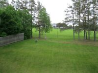 CONDO WITH GOLF VIEW!